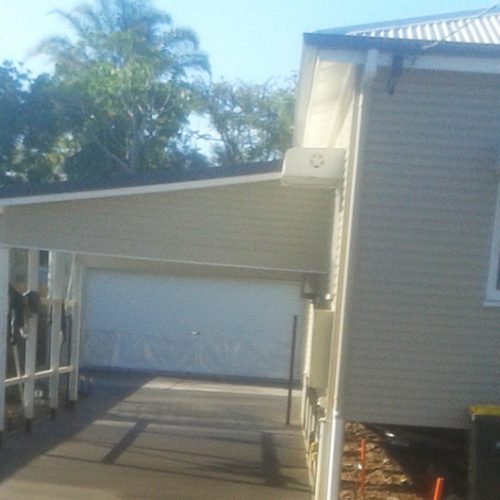 Concreting Services Hervey Bay