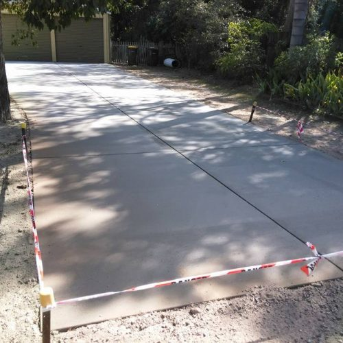 Concrete Contractor Hervey Bay